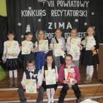 VII Powiatowy Konkurs Recytatorski 068