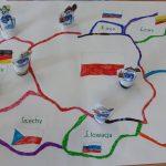 Ozoboty-Syriusze wędrują po Europie.